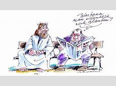 Karikaturen für eine bessere Welt – M – Menschen Machen