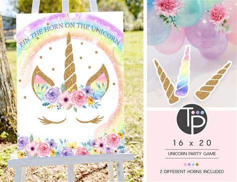 unicorn invitation template free instant invitations diy invitations editable invitation templates