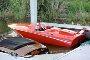 Vintage Offshore Boats by Fiberglass Classics Are Cool The Message Today Don T