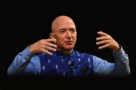 Jeff Bezos' net worth: How Amazon CEO became the world's ...