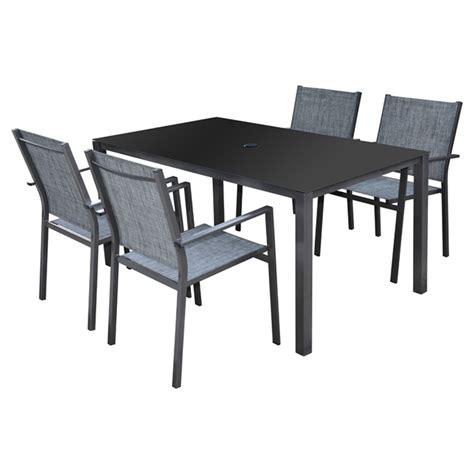 table ronde patio meuble exterieur reno depot