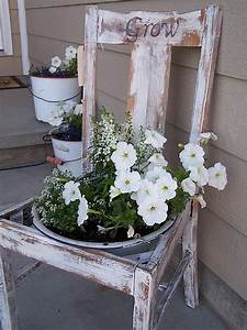 25, Diy, Decorating, Ideas, To, U0026quot, Spring, U0026quot, Up, Your, Front, Porch