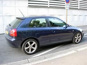 Audi A3 Bleu : photo reportage a3 1 8t roumiguier bleu ming ~ Medecine-chirurgie-esthetiques.com Avis de Voitures