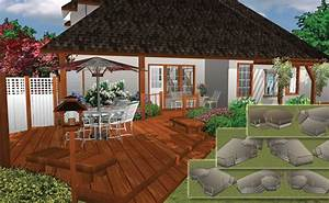 Architekt Gartendesigner 3d : architekt 3d x7 6 gartendesigner f r windows ~ Michelbontemps.com Haus und Dekorationen