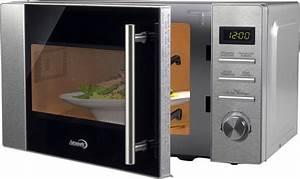 Mikrowelle Hanseatic Premium Line : hanseatic premium line mikrowelle 800 w mit grill 20 liter online kaufen otto ~ Bigdaddyawards.com Haus und Dekorationen