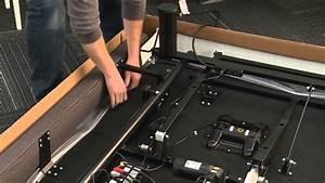 Reverie 7s Adjustable Foundation Set Up Video