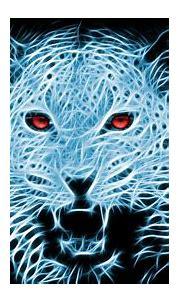 Artistic Leopard HD Wallpaper   Background Image ...