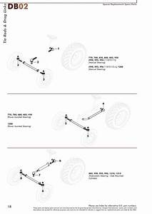 David Brown Front Axle  Page 20