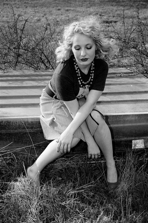 artsy black and white photography Vintage Inspired