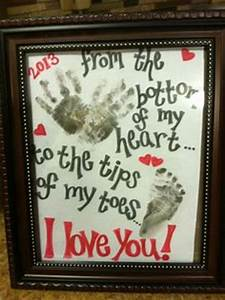 Grandparents Christmas Gifts on Pinterest