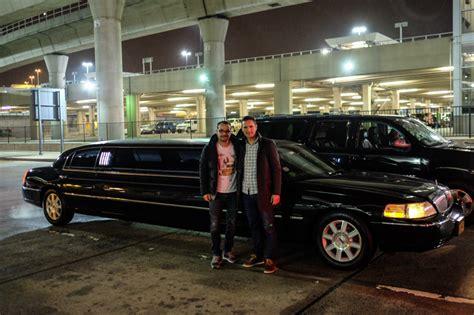 Lax Limousine by Un Tour De Limousine 224 New York 224 Un Prix Attractif C Est