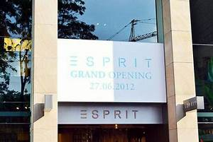 Concept Store Düsseldorf : esprit concept store opening d sseldorf ~ Frokenaadalensverden.com Haus und Dekorationen