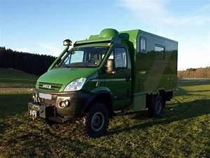 Iveco Daily 4x4 Occasion : iveco daily 4x4 camper expedition youtube ~ Medecine-chirurgie-esthetiques.com Avis de Voitures