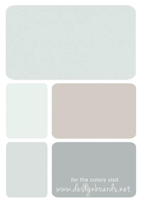 color board nantucket design boards paint colors