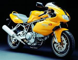 Ducati Super Sport 900ss 900 Ss Parts List Manual 2002