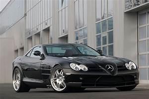 Brabus Mercedes-Benz SLR Mclaren - Picture 16381