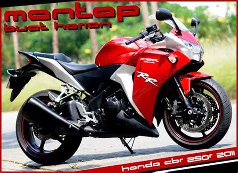 Cbr 250r Modification by Modification Honda Cbr 250r 2011 187 Otomodification