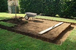 Construire Un Abri De Jardin En Parpaing : construire un abri de jardin en parpaing cabanes and co ~ Melissatoandfro.com Idées de Décoration