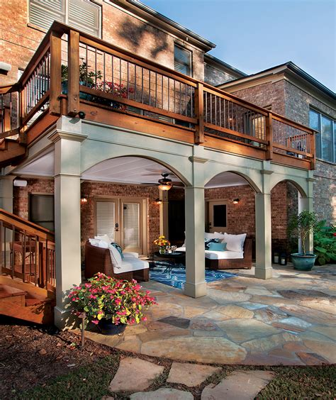 deck porches