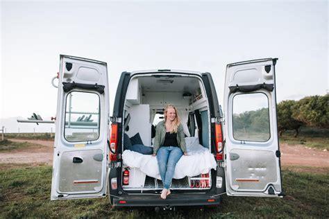 Camper Van Motorhome on Flipboard by Sean Sadler