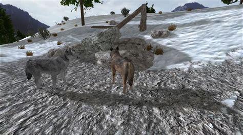 wolfquest screenshots screenshot