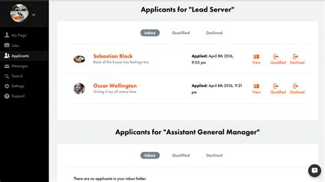applicant tracking system resume ideas applicant