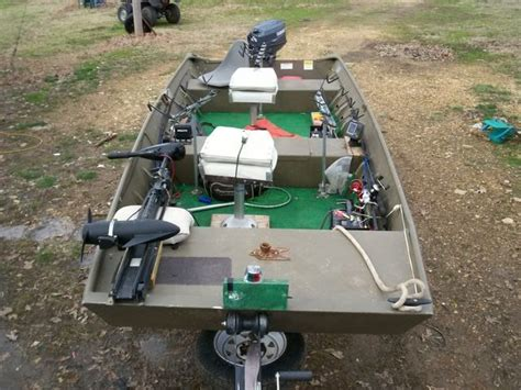 Small Trolling Motor Jon Boat by 17 Best Images About Boat On America Bass