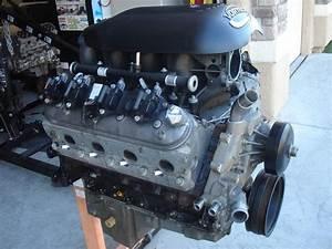 02 U0026 39  Chevrolet Lq4 6 0l Engine - Ls1tech