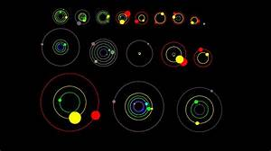 NASA Telescope Discovers 26 Alien Planets Around 11 ...