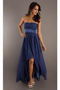 Navy Blue Dress - Different Types Accessorizing And Care Tips