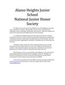 national honor society character essay examples njhs essay  hd image of national honor society character essay examples examples of good