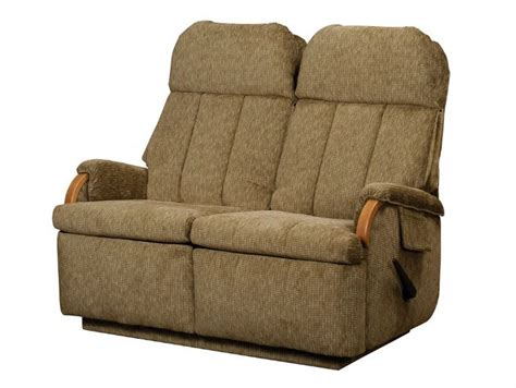 lambright comfort chairs for rv lambright relaxor loveseat recliner glastop inc