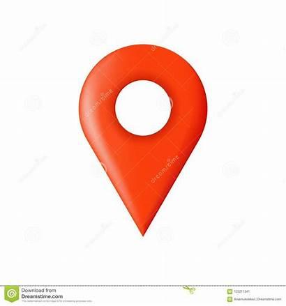 Destination Position Place Pointer Mark Map Puzzle