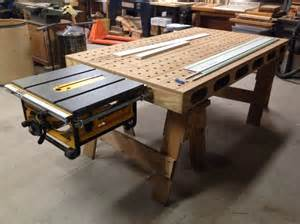 portable work bench tools amp equipment contractor talk
