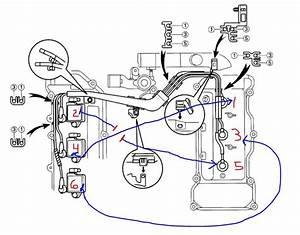 1999 Toyota Camry Spark Plug Diagram