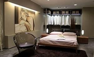 Beleuchtung Schlafzimmer Ideen : 20 coole schlafzimmer ideen das schlafzimmer schick einrichten ~ Sanjose-hotels-ca.com Haus und Dekorationen