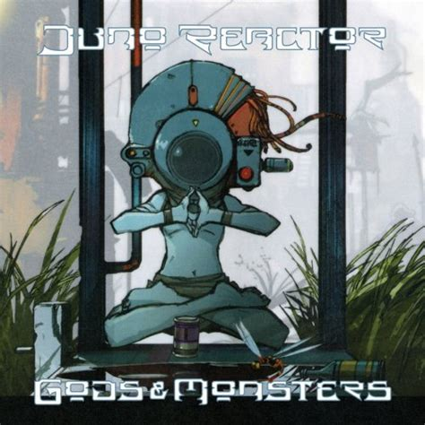 Juno Reactor Lyrics Lyricspond