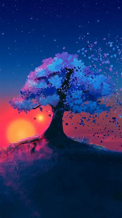 Vertical Fantasy Animation Wallpapers Wallhere