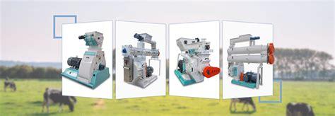 ats feed mill pellet mill pellet machine extruder