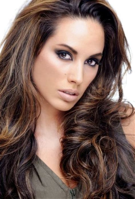 hair color  brown eyes  glamorous ideas  love