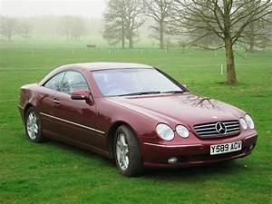 Mercedes Cl 500 : file mercedes benz cl500 c215 4966cc first registered may ~ Nature-et-papiers.com Idées de Décoration