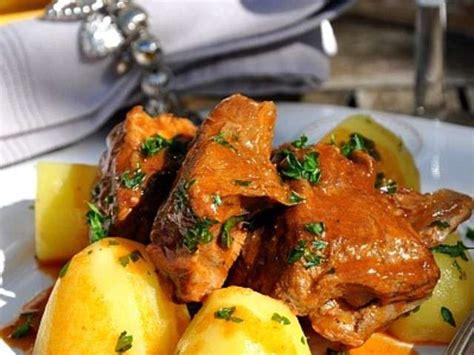 cuisine de doria recettes de navarin de la cuisine de doria