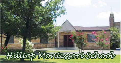hilltop montessori school preschool 4201 trail lake dr 944 | preschool in fort worth hilltop montessori school 9d83008e3bfd huge