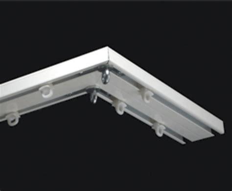 4500 series multichannel curtain rails goelst