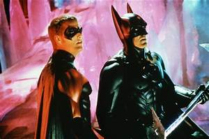 Joel Schumacher Is Sorry For Batman and Robin, Apologizes ...