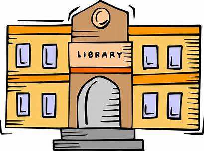 Library Clipart Building Svg Pixels