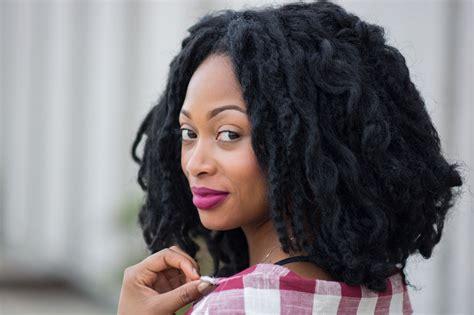 25 Crochet Braids Hairstyles | HairstyleHub | HairStyleHub