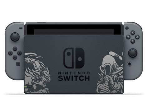 diablo  themed nintendo switch bundle announced heres
