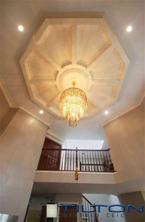 Tilton Coffered Ceilings Inc by 13 Gorgeous Rooms With Custom Coffered Ceilings By