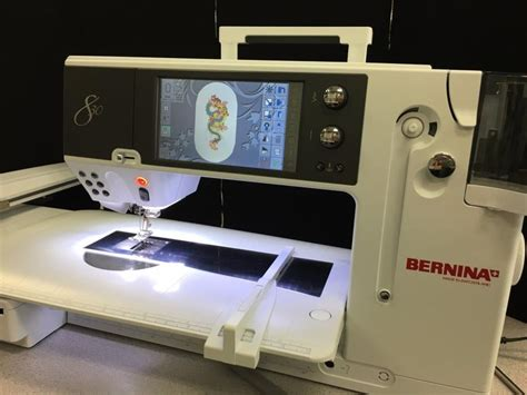 bernina 830 sewing machine for sale classifieds